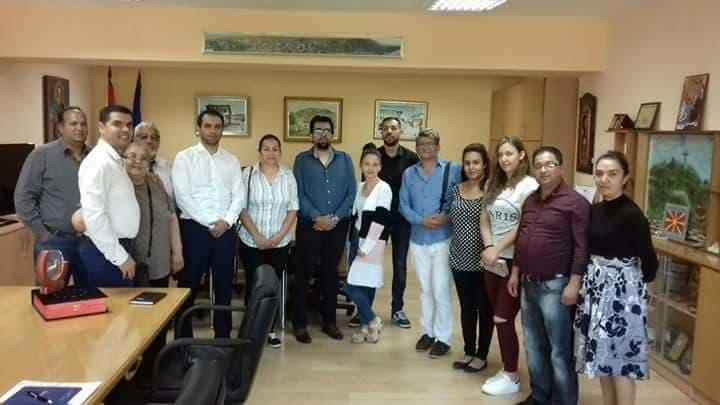 Се одржа средбата за локален дијалог во Штип